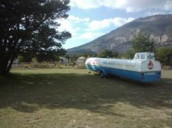 camping Le Chevalet 6