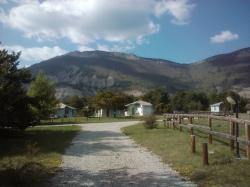 camping Le Chevalet 4