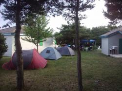 camping Le Chevalet 2
