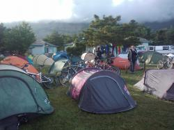camping Le Chevalet 5